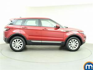 Range Rover Evoque Sd4 : used or nearly new land rover range rover evoque 2 2 sd4 ~ Gottalentnigeria.com Avis de Voitures