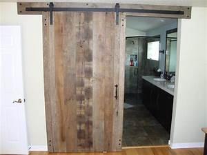 barnwood bricks r god39s country tennessee interior With barnwood door ideas