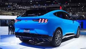 2021 Ford Mach E First Edition News Specs Awd Australia - zanmarheim.com