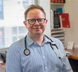 Dr Paul Griffin (Infectious Disease Specialist ...