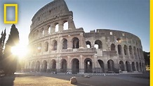 Ancient Rome 101 | National Geographic - YouTube