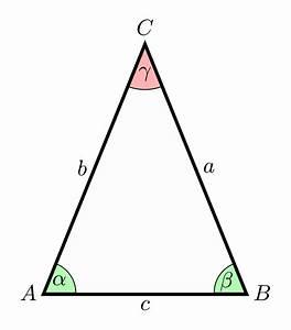 Gleichschenkliges Dreieck C Berechnen : winkel berechnen formel beispiel tipps video ~ Themetempest.com Abrechnung