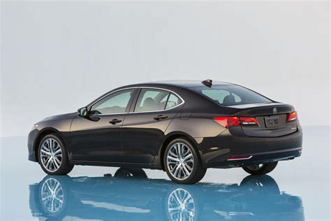 acura launches  tlx   york speed carz