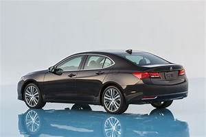 Acura Launches 2015 Tlx In New York  U2013 Speed Carz