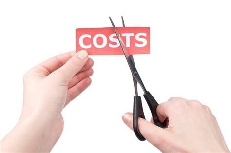 Bed Cost by Cost Management Vs Bad Cost Management Crossbow