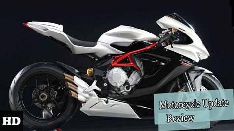 Agusta F3 2019 by News 2019 Mv Agusta F3 800 With Three Colors White