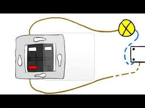 instalacion de interruptor con luz piloto sights sounds