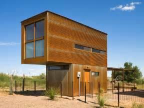 home interiors stockton tiny stacked marfa 10x10 house is a minimalist artistic
