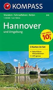 Möbelhäuser Hannover Und Umgebung : hannover und umgebung kompass touren kompass karte ~ Indierocktalk.com Haus und Dekorationen