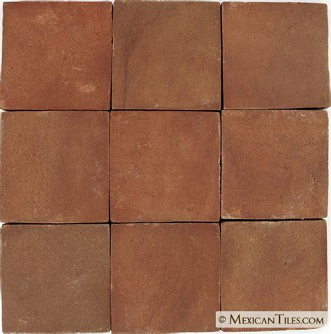 mexican tile 4x4 tierra floor tile