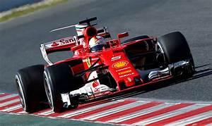 Essai Formule 1 : essais de barcelone mercedes et ferrari au dessus du lot formule 1 auto moto ~ Medecine-chirurgie-esthetiques.com Avis de Voitures