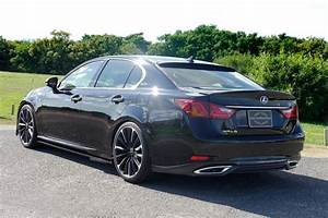 Lexus Is F Sport Executive : wald gs f sport executive line clublexus lexus forum discussion ~ Gottalentnigeria.com Avis de Voitures
