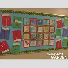 First Grade Garden Christmas Blast From The Past