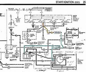 Radio Wiring Diagram For 88 Ford F150