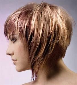 Hairstyles Easy And Simple: Hairstyles Layered Bob