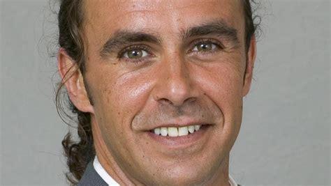 Alonso Caparrós, Tercer Concursante Confirmado