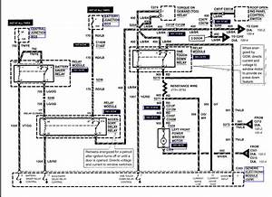 2004 Ford F650 Wiring Diagram