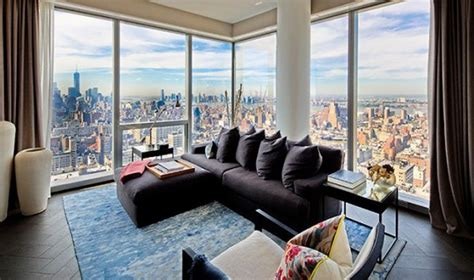 Gisele Bundchen And Tom Brady Apartment At One New York by Brady And Bundchen Rent Out One Apartment