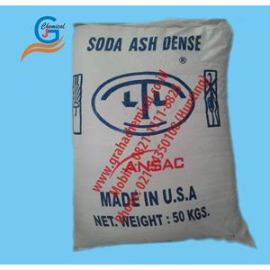 sell soda ash dense from indonesia by pt graha jaya pratama kinerja cheap price