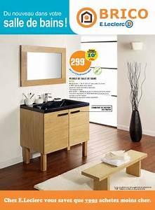 Salle De Bain Brico Leclerc : meuble de cuisine leclerc maison et mobilier d 39 int rieur ~ Melissatoandfro.com Idées de Décoration