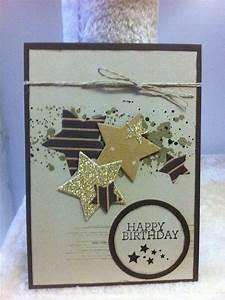 25+ Best Ideas about Handmade Birthday Cards on Pinterest ...