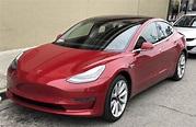 Tesla Model 3 - Wikipedia
