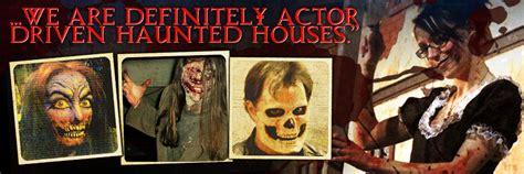 Asylum hotel fear haunted house. Haunted House in Las Vegas, NV Asylum and Hotel Fear