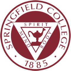 springfield college massachusetts wikipedia