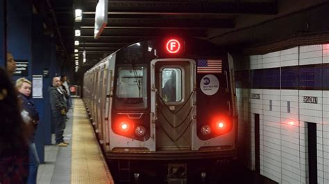 f express service likely to return to mta