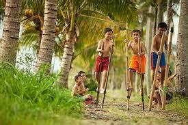 jenis olahraga tradisional  indonesia guru penjaskes