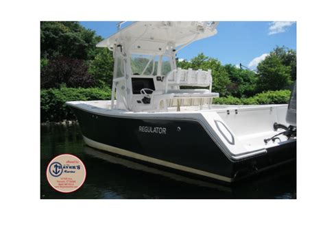 Regulator Boats For Sale by Regulator 24 Fs Boats For Sale