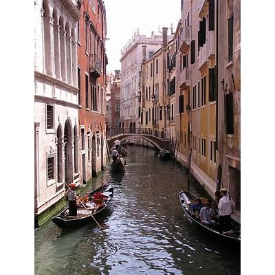 Studmarsh to VeniceBlog From The Bog