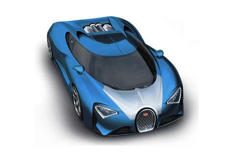 dive the 288 mph bugatti chiron