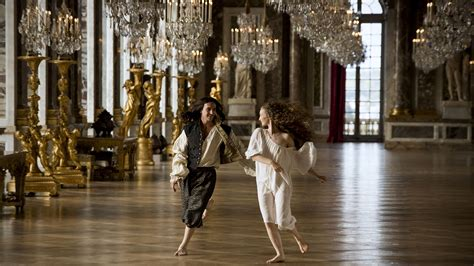 Versailles: Second Season Ordered for BBC Two Drama - canceled TV shows - TV Series Finale