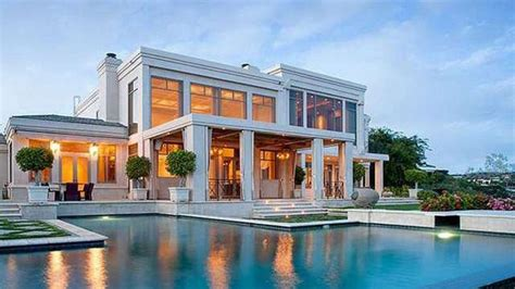 maison a vendre los angeles dr dre ach 232 te la maison de gisele b 252 ndchen et vend sa villa de luxuryestate
