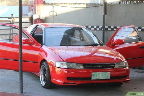 Pulire Tappezzeria Auto 7 Modi Per Pulire La Tappezzeria Dell Auto Wikihow