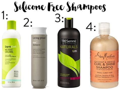 free hair styling products silicone and sulfate free hair products for frizz free curls 2994