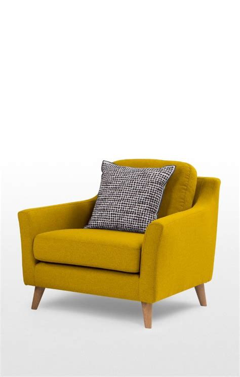 25 best ideas about yellow armchair on yellow