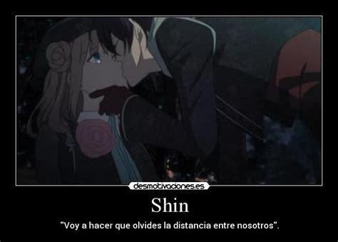 anime amnesia en español shin desmotivaciones