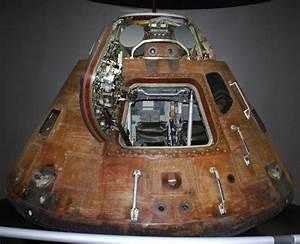 Apollo 11 Command Module (page 2) - Pics about space