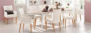 Weisser Tisch Und Stühle : tische st hle landhausstil in wei kiefer ~ Markanthonyermac.com Haus und Dekorationen
