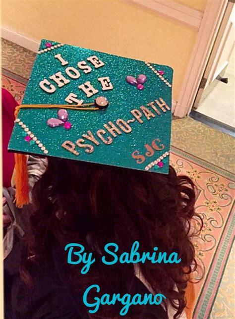super cool graduation cap ideas