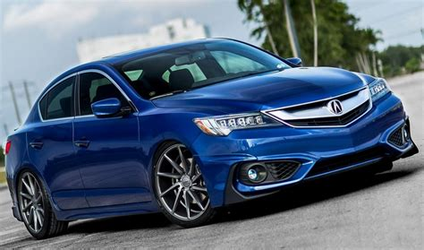 2020 Acura Ilx Redesign by 2020 Acura Ilx Redesign Exterior Interior Price Release