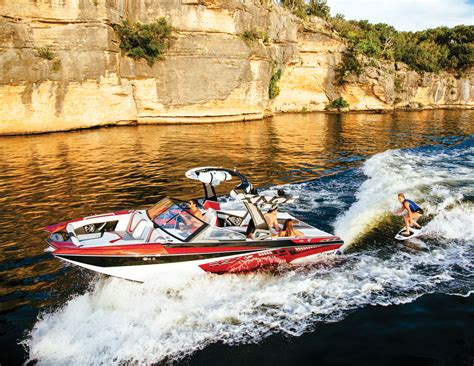 Tige Boats Msrp by Tig 233 Rzx2 Boating World