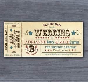 ticket wedding invitations unavailable listing on etsy