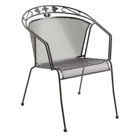 gartenstühle holz metall royal garden elegance stapelsessel metall garten und freizeit