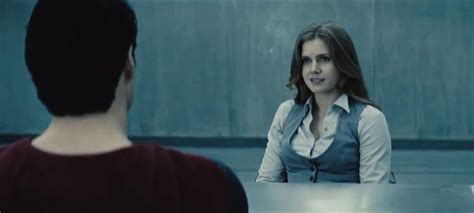 New 'Man of Steel' Clips Show Henry Cavill and Amy Adams ...