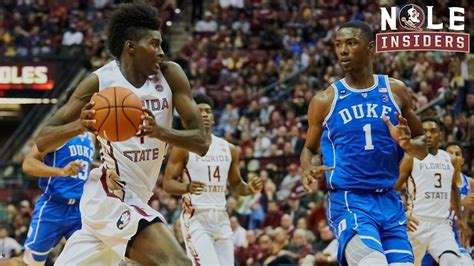 One-on-One with Jonathan Isaac - YouTube
