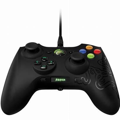 Controller Razer Sabertooth Gaming Elite Xbox Rz06