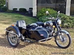 Sidecar Royal Enfield : royal enfield classic chrome w sidecar motorcycles for sale ~ Medecine-chirurgie-esthetiques.com Avis de Voitures
